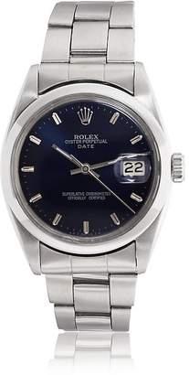Vintage Watch Women's Rolex 1968 Oyster Perpetual Date Watch