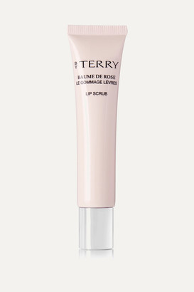 by Terry Baume De Rose Lip Scrub, 15g - one size