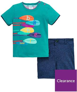 a388d9fa422aa8 Green Matching Sets For Boys - ShopStyle UK