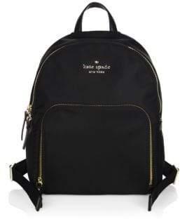 Kate Spade Watson Lane Hartley Nylon Backpack