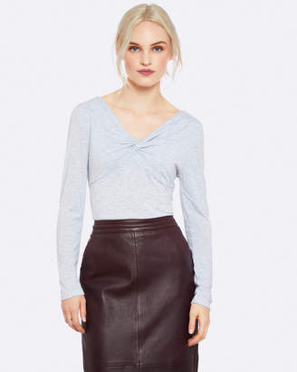 Oxford Mira Long Sleeve T-Shirt