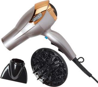 Conair Silver-Tone Infiniti Pro Dryer
