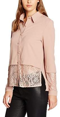 Sister Jane Women's Fary Dust Blouse,8 (Size:Small)