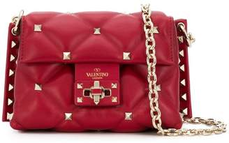 Valentino Candystud mini shoulder bag