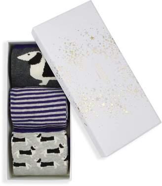 Hobbs Oliver Dog Sock Set