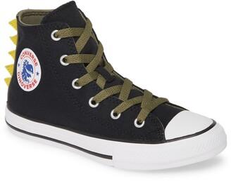 Converse Chuck Taylor® All Star® Dinoverse High Top Sneaker