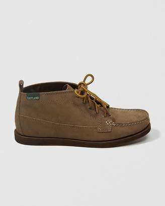 Abercrombie & Fitch Eastland Seneca Camp Moc Chukka Boot