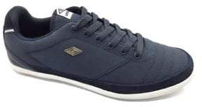 Umbro Lace-Up Leather Shoes