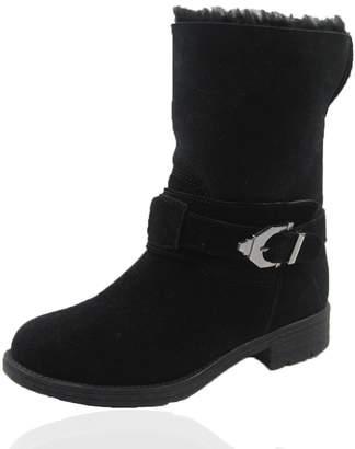 56a6ecb26169 Comfy Moda Women s Winter Boots Australia0% Genuine Shearling -11