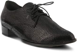 Spring Step Conchetta Lace-Up Derby