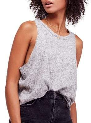 Free People Coziest Tank Top