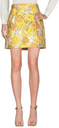 Michael Kors Knee length skirts - Item 35382922WR