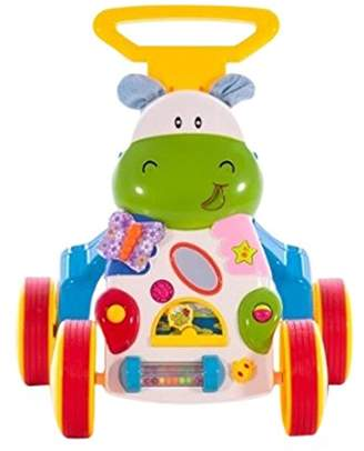 Chipolino Musical Baby Walker (Hippo)