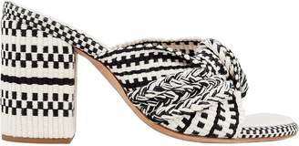 Antolina Biagia Knotted High Sandals