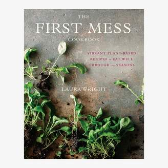 ABC Home The First Mess by Laura Wright