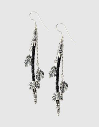 Manuel Bozzi Earrings - Item 50123785FN