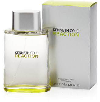 Kenneth Cole Reaction Eau De Toilette for Him, 3.4 fl. oz. $56 thestylecure.com
