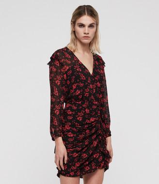 AllSaints Harlow Eira Dress