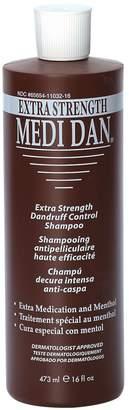 Medi Dan Extra Strength Dandruff Shampoo
