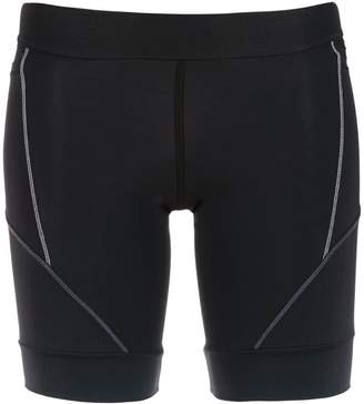 Track & Field side pockets running shorts