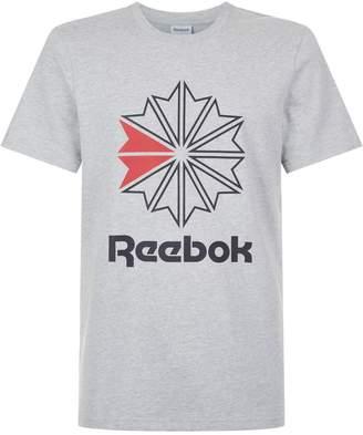 Reebok Classic Logo T-Shirt