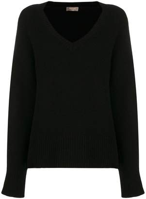 N.Peal knit cashmere jumper