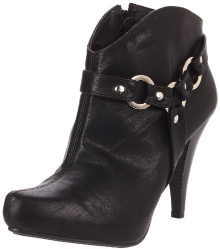 Padus Women's BMP-1532 Ankle Boot
