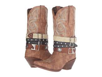 Durango Crush Western Accessory 12