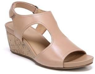 Naturalizer Cinda Wedge Sandal