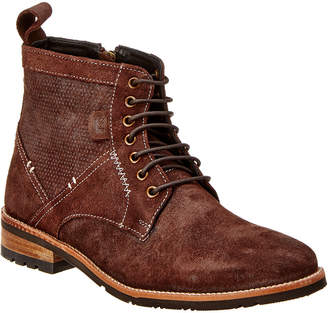 Ben Sherman Northern Suede Boot