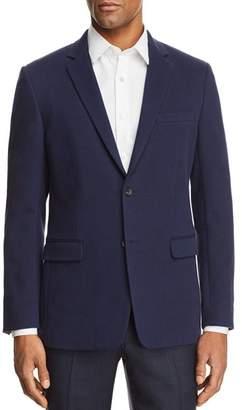 Theory Gansevoort Luxe Piqué Slim Fit Sport Coat