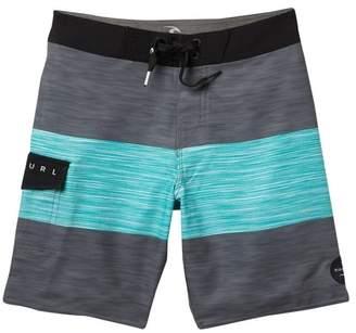 Rip Curl Bends NR Board Shorts (Big Boys)