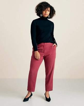 Violeta By Mango Suit Trousers