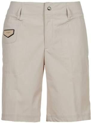 Givenchy Logo-patch Shorts