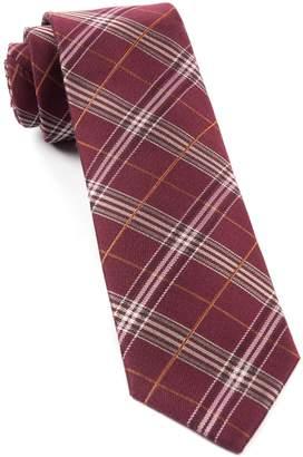 The Tie Bar Marshall Plaid