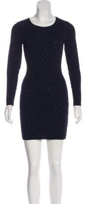 RVN Knit Mini Dress