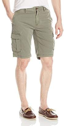 Tommy Hilfiger Men's Shorts Light Weight Straight Cargo Short