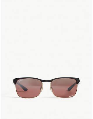 83faa6e09e0a Mens Sunglasses With Gold Sides - ShopStyle