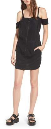 STONE ROW In Tents Pinafore Dress