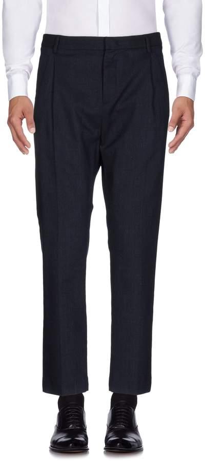 Paolo Pecora Casual pants - Item 13015981