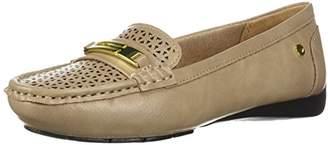 LifeStride Women's Viva 2 Driving Style Loafer