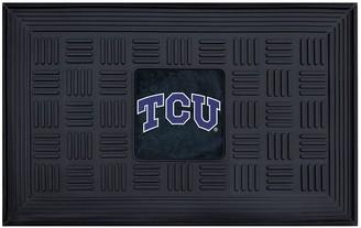 Fanmats FANMATS TCU Horned Frogs Doormat