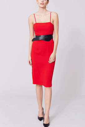 Amanda Uprichard Sheldyn Dress