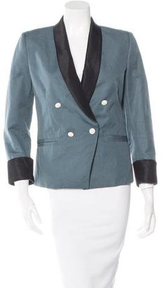 Boy. by Band of Outsiders Structured Shawl Lapel Blazer $95 thestylecure.com