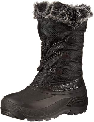 Kamik Girl's Powdery Snow Boots