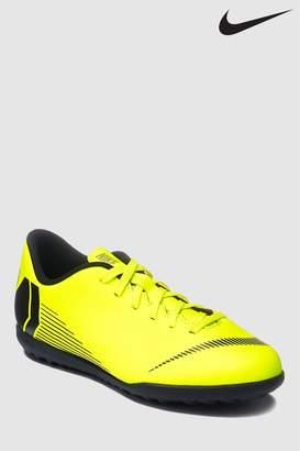 Next Boys Nike Green Vapor