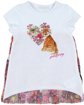 Peuterey T-shirts - Item 12126785XV