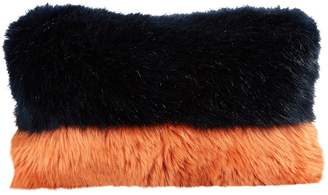 Faux Fur Clutches For Women - ShopStyle UK a820726ce3