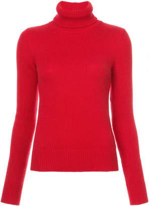 Ralph Lauren Collection roll neck jumper