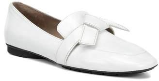 Donald J Pliner Deane Bow Slip-On Loafer